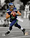 Russell Wilson Seattle Seahawks 2012 NFL Spotlight Photo 8x10 at Amazon.com