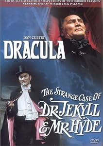 Dan Curtis' Dracula/The Strange Case of Dr. Jekyll & Mr. Hyde