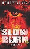 Slow Burn: Destroyer, Book 3 (Volume 3)