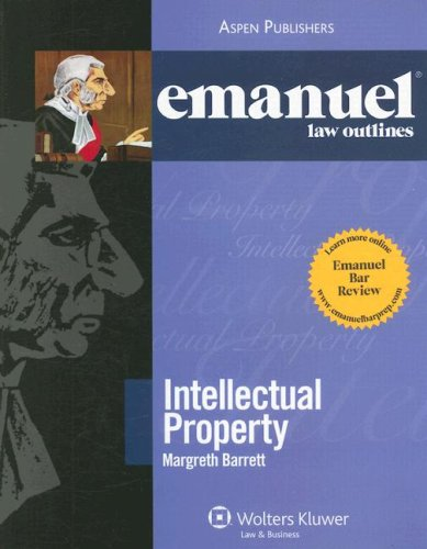 intellectual property law a course outline This syllabus section provides a course overview and information on meeting times, prerequisites this subject is an intensive introduction to the law of intellectual property, with major emphasis on us patent law the course also focuses on copyrights.