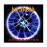 Def Leppard Adrenalize Pic Disc [VINYL]