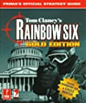 Tom Clancy's Rainbow Six: Gold Stateg...