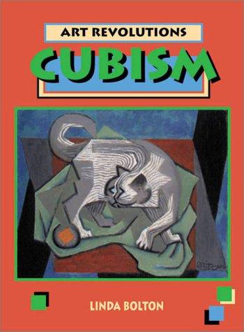Cubism (Art Revolutions)