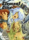 Element Line, Tome 5