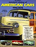 Standard Catalog of American Cars 1946-1975 (4th ed)