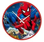 SPIDERMAN - Pendule - Horloge Spider-Man