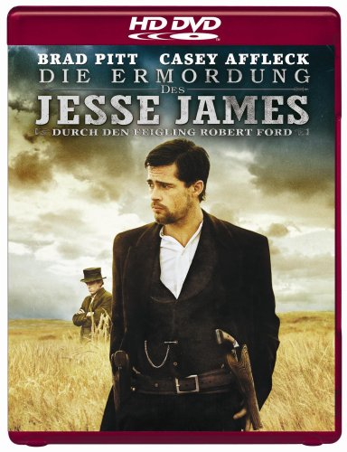Die Ermordung des Jesse James durch den Feigling Robert Ford [HD DVD]