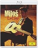 Latino Milos Karadaglic