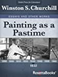 Painting as a Pastime (Winston Church...