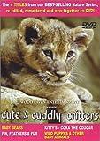 echange, troc Cute & Cuddly Critters Set 1 [Import USA Zone 1]