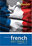 French Revision Guide (Lonsdale Key Stage 3 Essentials)