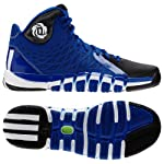 Adidas Q67357 Rose 773 II Men's Basketball Shoes (Royal/Black/White)