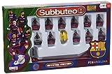 Subbuteo Team Box FC Barcelona Primera Equipacion 2015