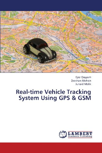 Real-Time Vehicle Tracking System Using GPS & GSM
