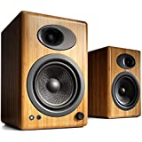 Audioengine A5 PLUS Enceintes PC / Stations MP3 RMS 50 W