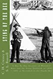 img - for Sting of the Bee: A Day-By-Day Account of Wounded Knee And The Sioux Outbreak of 1890--1891 as Recorded in The Omaha Bee book / textbook / text book