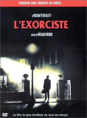 L'exorciste - Version 2000