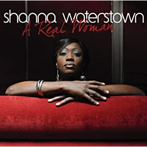 Shanna Waterstown In concert
