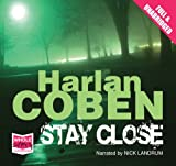 Harlan Coben Stay Close (Unabridged Audiobook)