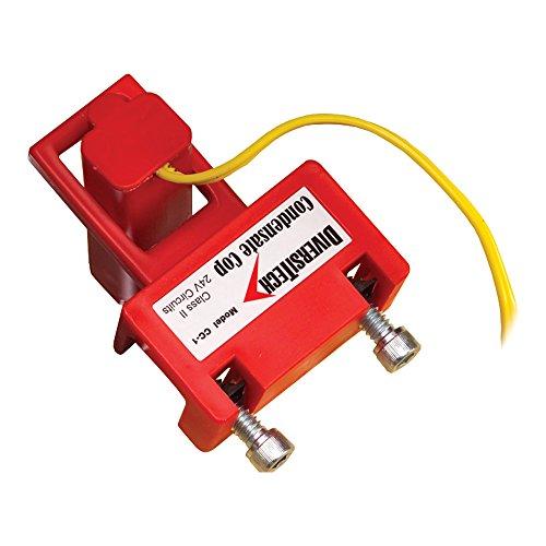DiversiTech CC-1 Condensate Cop Drain Pan Switch (Hvac Float Switch compare prices)
