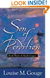 Son of Perdition (Book Three of Ahab's Legacy)