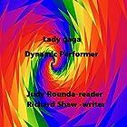 Lady Gaga Dynamic Performer Hörbuch von Richard Shaw Gesprochen von: Judy Rounda