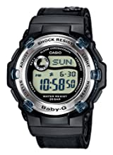 Casio Baby-G Damen-Armbanduhr Digital Quarz BG-3002V-1ER