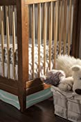 Davinci Highland 4 In 1 Convertible Crib With Toddler Rail