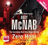 Andy McNab Zero Hour (Unabridged Audiobook)
