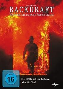 Backdraft - Männer die durchs Feuer gehen