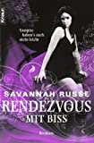 Rendezvous mit Biss (342650717X) by Savannah Russe