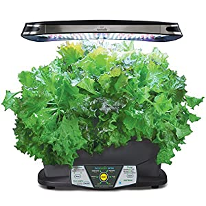 Miracle-Gro AeroGarden Extra LED Indoor Garden with Gourmet Herb Seed Kit by Aerogrow