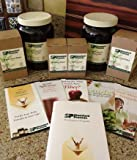 Standard Process Purification Product Kit with SP Complete Dairy Free and Whole-Food Fiber