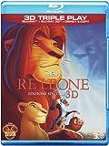 Il Re Leone (Special Edition) (3D) (Blu-Ray+Blu-Ray 3D+E-Copy)