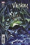 Venom (2016) #165 VF/NM Mike Deodato Variant Cover