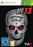 WWE 13 - Collector's Edition (Austin 3:16 Edition)