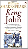 King John (Penguin Shakespeare) (014101668X) by Shakespeare, William