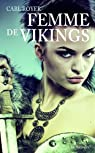 Femme de Vikings par Royer