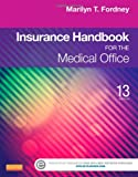 img - for Insurance Handbook for the Medical Office, 13e book / textbook / text book