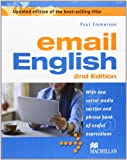 img - for Email English Student's Book book / textbook / text book