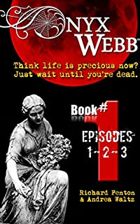 Onyx Webb: Book One: Episodes 1, 2, & 3 by Andrea Waltz ebook deal