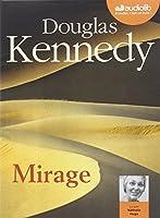 Mirage: Livre audio 2CD MP3
