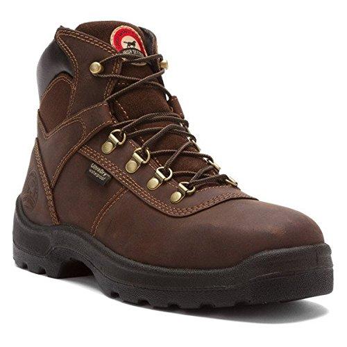 (アイリッシュ・セッター) Irish Setter メンズ シューズ・靴 ブーツ Men's 83618 ST EH 6 Inch Hiker Boot 並行輸入品