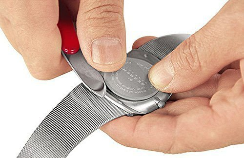 how to repair wrist watch at home