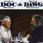 Watson & Grisman - Doc & Dawg