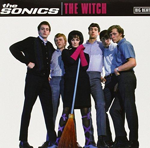 The Witch - 7'' EP [VINYL]