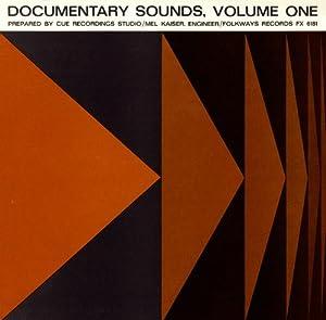 Documentary Sounds 1