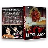 ECW: Ultra Clash 1993 DVD-r