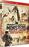 Monsters : Dark Continent [Blu-ray]