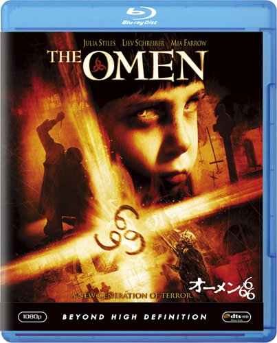 オーメン666 [Blu-ray]